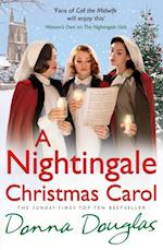 Nightingale Christmas Carol af Donna Douglas
