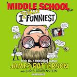 I Totally Funniest: A Middle School Story
