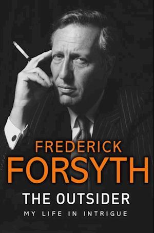 Outsider af Frederick Forsyth