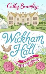 Wickham Hall - Part One af Cathy Bramley