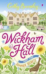 Wickham Hall - Part Two af Cathy Bramley