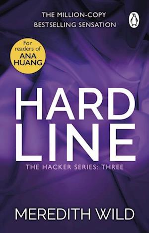 Hardline af Meredith Wild