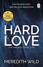 Hard Love af Meredith Wild