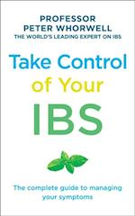 Take Control of your IBS af Peter Whorwell