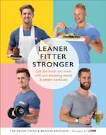 Leaner, Fitter, Stronger af Tom Exton, James Exton, Lloyd Bridger