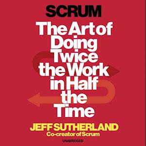 Scrum af Jeff Sutherland