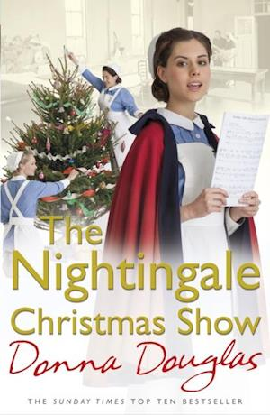 Nightingale Christmas Show af Donna Douglas