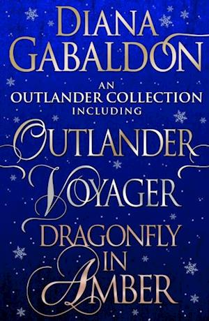 Outlander Collection af Diana Gabaldon