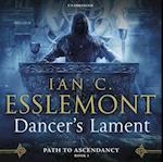 Dancer's Lament af Ian C Esslemont