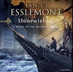Stonewielder af Ian C Esslemont