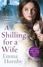 Shilling for a Wife af Emma Hornby