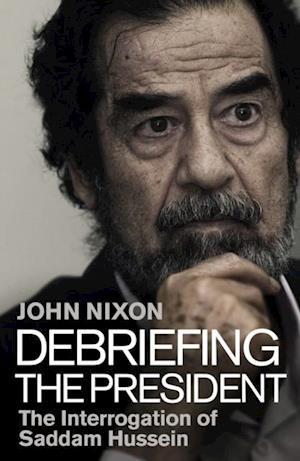 Debriefing the President af John Nixon