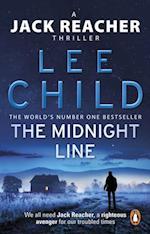 Midnight Line (Jack Reacher)