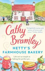 Hetty s Farmhouse Bakery
