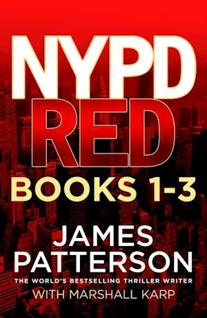 NYPD Red Books 1 - 3