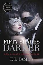 Fifty Shades Darker (Fifty Shades)