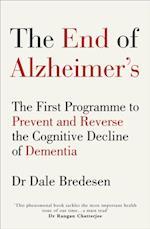 End of Alzheimer s