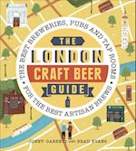 London Craft Beer Guide