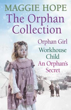 Orphan Collection af Maggie Hope