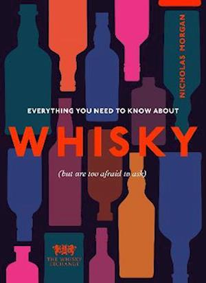 Everything You Need to Know About Whisky