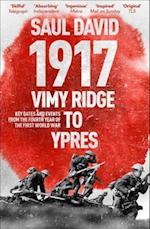 1917: Vimy Ridge to Ypres