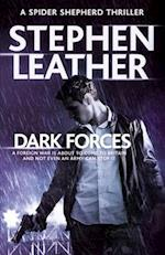 Dark Forces af Stephen Leather