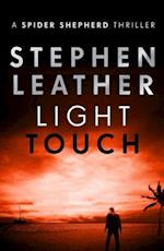 Light Touch af Stephen Leather