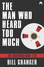 Man Who Heard Too Much