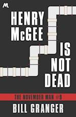 Henry McGee is Not Dead
