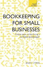 Teach Yourself Successful Bookkeeping for Small Businesses (Teach Yourself)