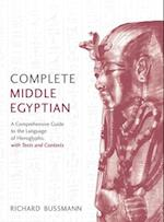 Complete Middle Egyptian (Complete Language Courses)