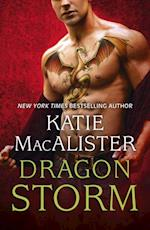 Dragon Storm (Dragon Fall Book Two) af Katie Macalister