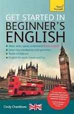 Get Started in Beginner's British English (Learn English as a Foreign Language)