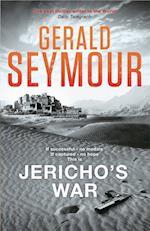 Jericho's War af Gerald Seymour