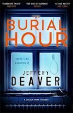 The Burial Hour af Jeffery Deaver