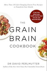 Grain Brain Cookbook