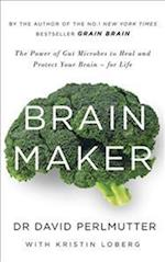 Brain Maker af David Perlmutter