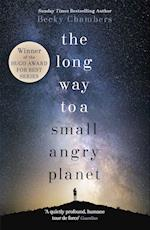 The Long Way to a Small, Angry Planet (Wayfarers, nr. 1)
