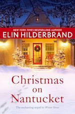 Christmas on Nantucket af Elin Hilderbrand