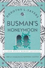 Busman's Honeymoon (Lord Peter Wimsey Mysteries, nr. 13)