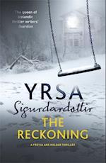 The Reckoning (Freyja and Huldar)