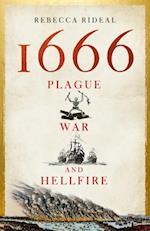 1666 af Rebecca Rideal