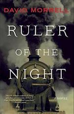 Ruler of the Night (Thomas and Emily De Quincey, nr. 3)