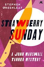 Strawberry Sunday (John Marshall Tanner Mysteries)
