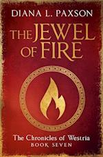 Jewel of Fire (The Chronicles of Westria)