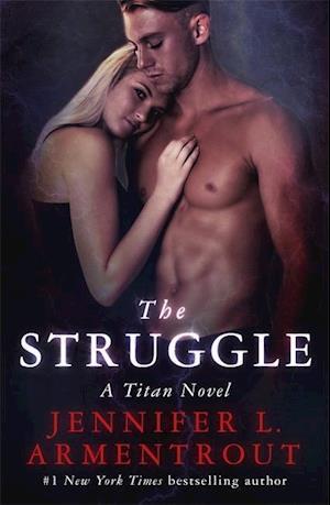 Bog, paperback The Struggle af Jennifer L. Armentrout