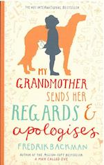 My Grandmother Sends Her Regards and Apologises (PB) - A-format