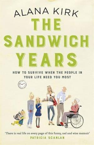 The Sandwich Years