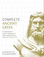 Complete Ancient Greek (Complete Languages)