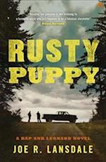 Rusty Puppy (Hap and Leonard Thrillers)